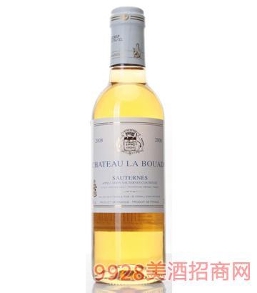 小教皇古堡貴腐甜白葡萄酒