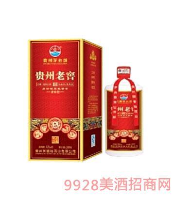 贵州老窖酒5