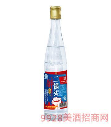 醉浮祥二锅头酒Z3-42度480ml清香型