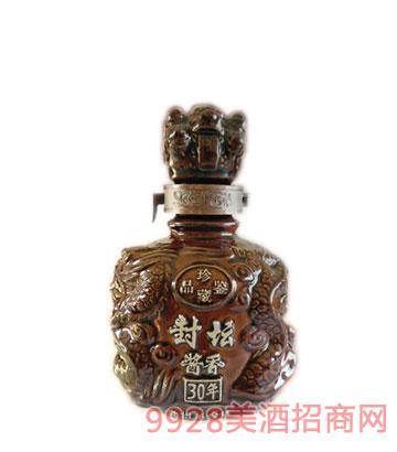 景台封坛酒30