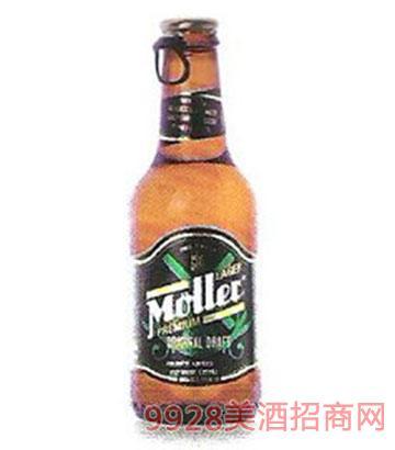 穆乐啤酒250ml