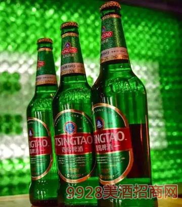 青島啤酒經典1903