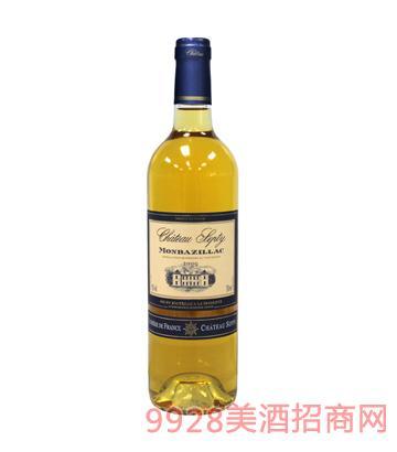 法国之光·赛珀蒂庄园贵腐酒12%vol750ml