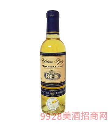 法国之光·赛珀蒂庄园贵腐酒375ml12%vol
