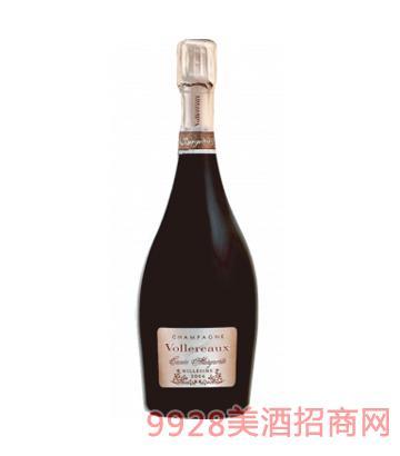 法国之光·维乐玛格丽特香槟酒12%vol750ml