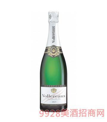 法国之光·维乐香槟酒12%vol750ml
