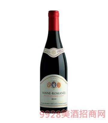 法国之光·罗曼尼·罗伯特庄园干红葡萄酒12%vol750ml