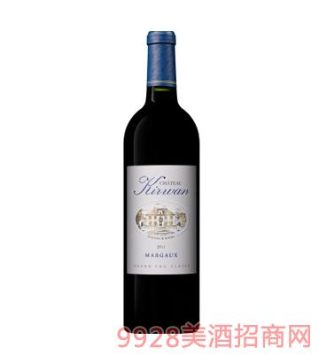 法国之光·麒麟酒庄干红葡萄酒12%vol750ml