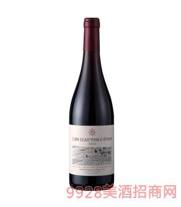 法国之光·乐好干红葡萄酒12%vol750ml