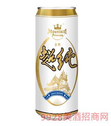 雷诺超纯啤酒
