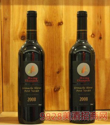 马葡萄酒2008