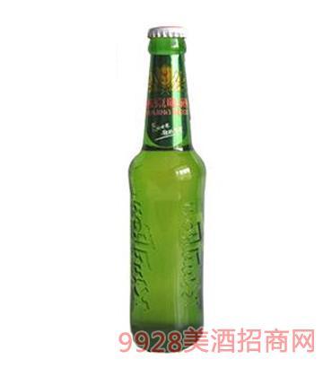 燕京KINGLION小瓶啤酒