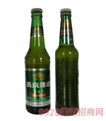 燕京啤酒(头标,三标)