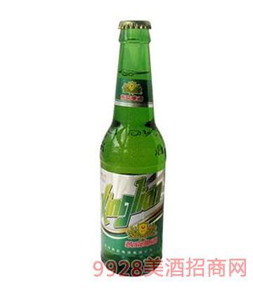 燕京三标新狮啤酒