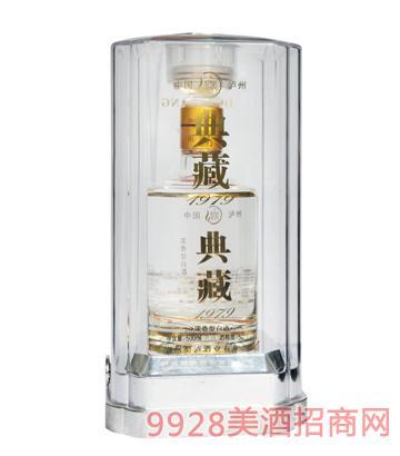 蜀泸老窖-典藏1979酒