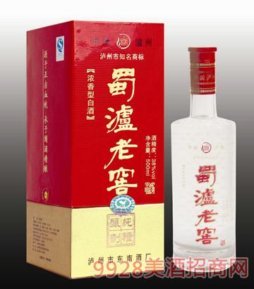 蜀泸老窖酒