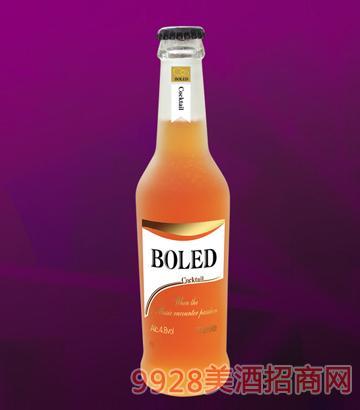 蜜桃味朗姆鸡尾酒(预调酒)