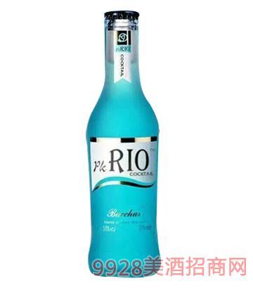 pkRIO鸡尾酒蓝莓味