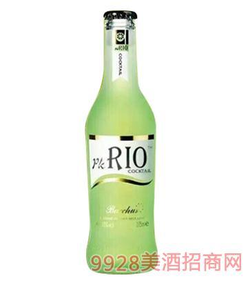 pkRIO鸡尾酒青柠味