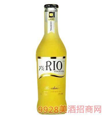 pkRIO鸡尾酒甜橙味