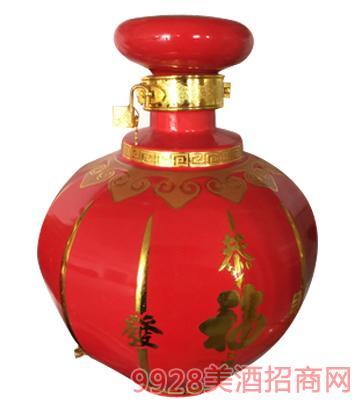 10斤红灯笼酒