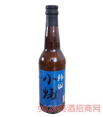 韩国小烧酒