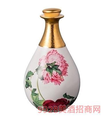 大禹嶺峰頂茶酒