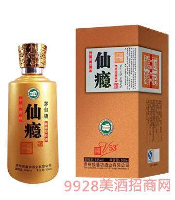 茅台镇仙瘾酒