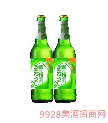 云之花啤酒