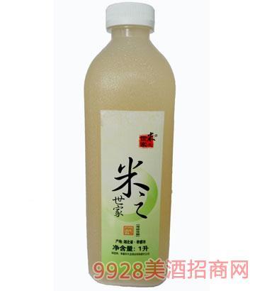 糯米酒1L