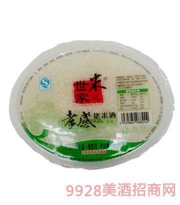米之世家佬米酒400g碗装