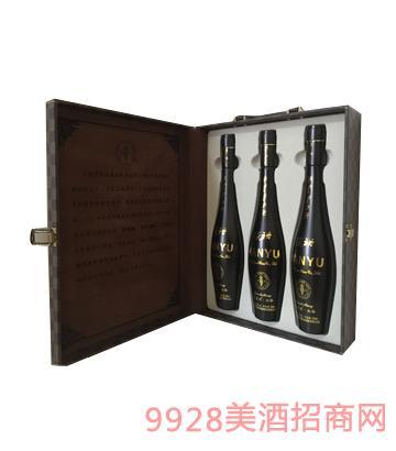 汉裕养生酒35度500ml