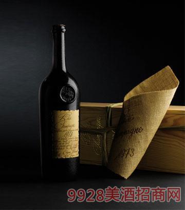 原桶备年干邑(大瓶装)