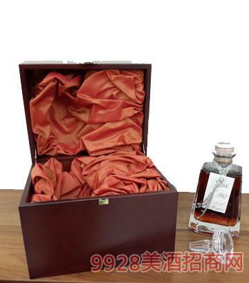 金钻陈年-(水晶瓶)白兰地