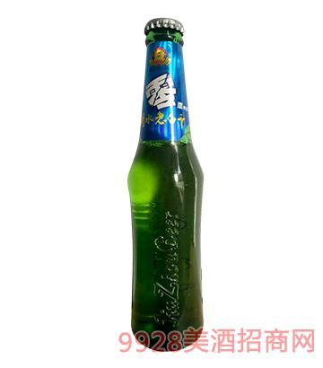 老白干零度啤酒