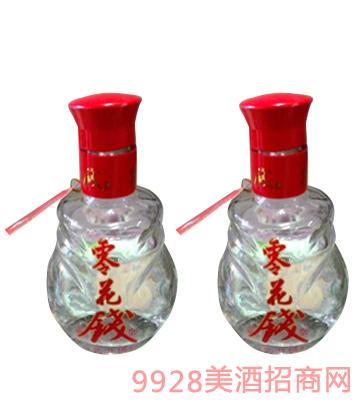 魏槽坊零花钱酒(125mL)