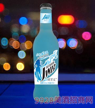 健胃宝苏打泡泡酒(蓝)3.6度275ml
