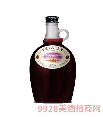 维阿莱-柔顺红葡萄酒