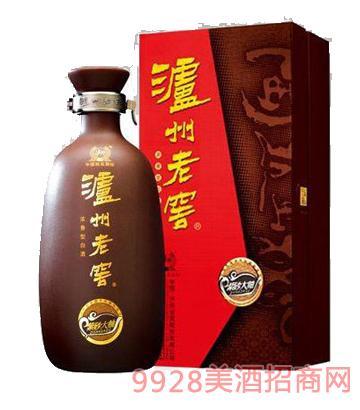 泸州老窖集团紫砂大曲酒