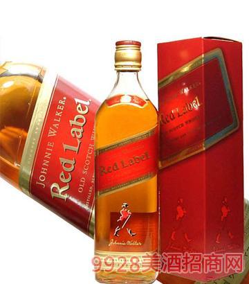 红牌调配型苏格兰威士忌