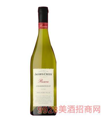 杰卡斯莎当妮珍藏干白葡萄酒