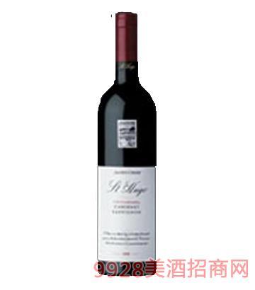 杰卡斯臻选赤霞珠葡萄酒