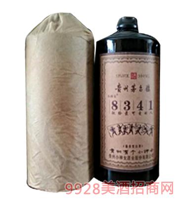 小神女酒8341