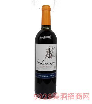 意大利赤霞珠干红葡萄酒