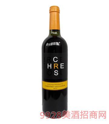 智利赤霞珠干红葡萄酒