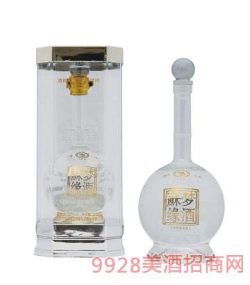 苏梦缘酒(一帆风顺)
