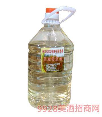 芝麻香原酒58度