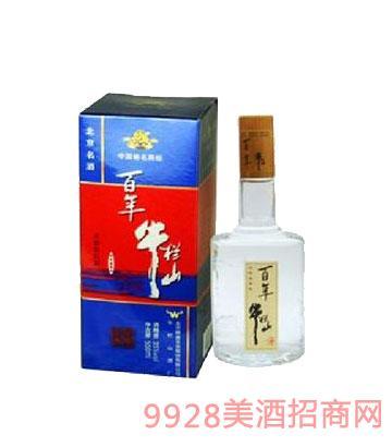 牛栏山二锅头(老酒)