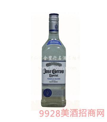 豪帥快活特醇銀標龍舌蘭酒