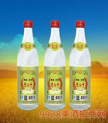 京泰酒业老白干酒500mlx12